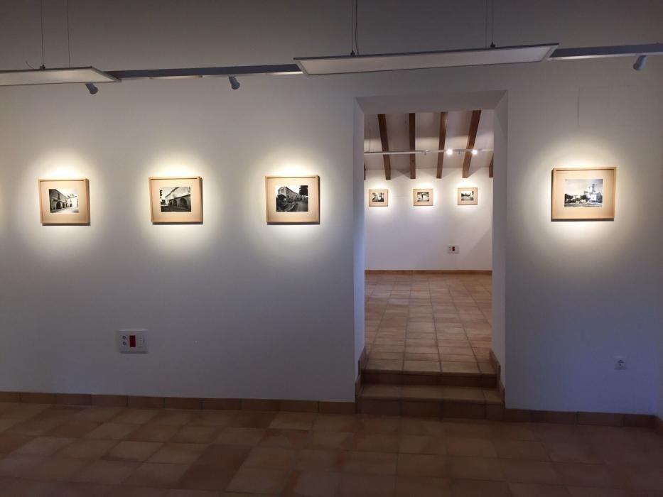 Exposición en Torre Juana