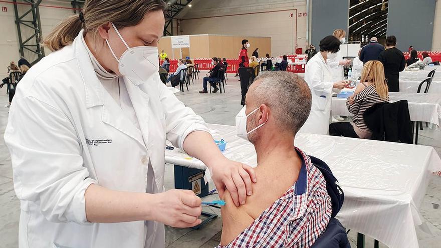El Gobierno ve inconstitucional la ley gallega de salud que ampara la vacuna obligatoria