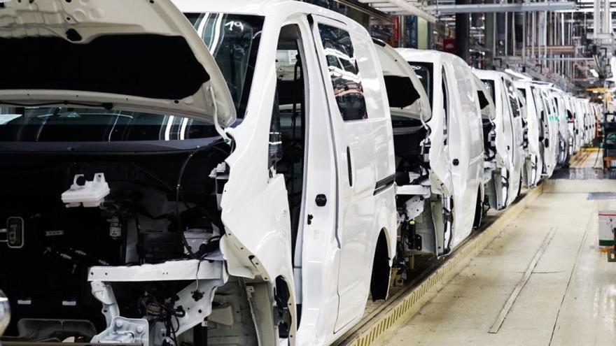 Nissan presentará un ERTE para 3.500 empleados sin acuerdo de los sindicatos