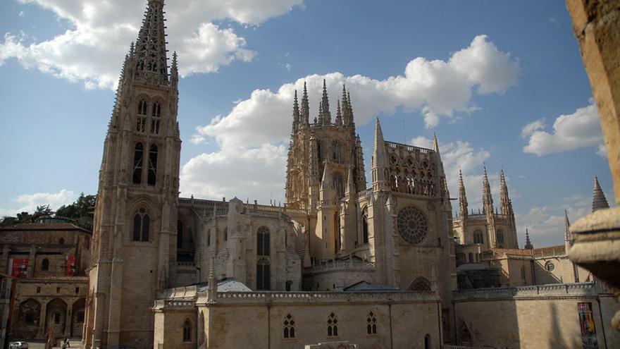 La Catedral de Burgos podría perder su condición de Patrimonio de la Humanidad