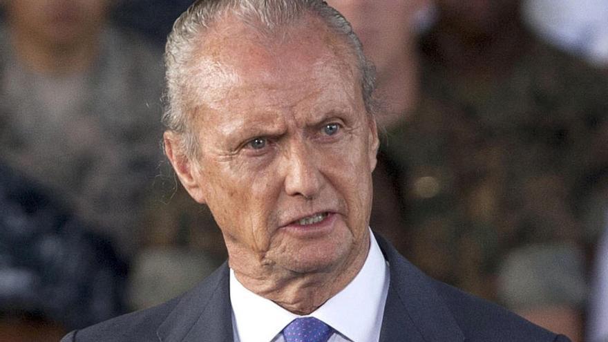 El Gobierno nombra al exministro Pedro Morenés nuevo embajador de España en Estados Unidos