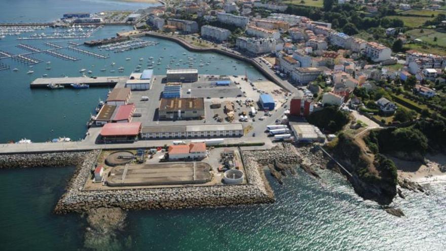 La Xunta prevé destinar 10 millones a ampliar la depuradora de Sada
