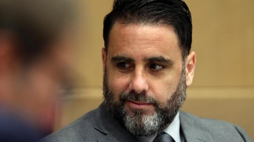 Pablo Ibar, media vida en la cárcel
