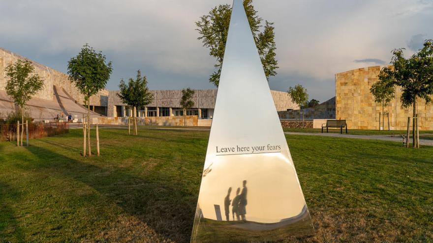 La Xunta exhibirá en Lalín las intervenciones del ciclo 'Reb/veladas na paisaxe', organizado por la Cidade da Cultura
