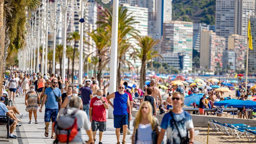 El buen tiempo y la reactivación de mercados y eventos sostienen la ocupación hotelera en el 70%