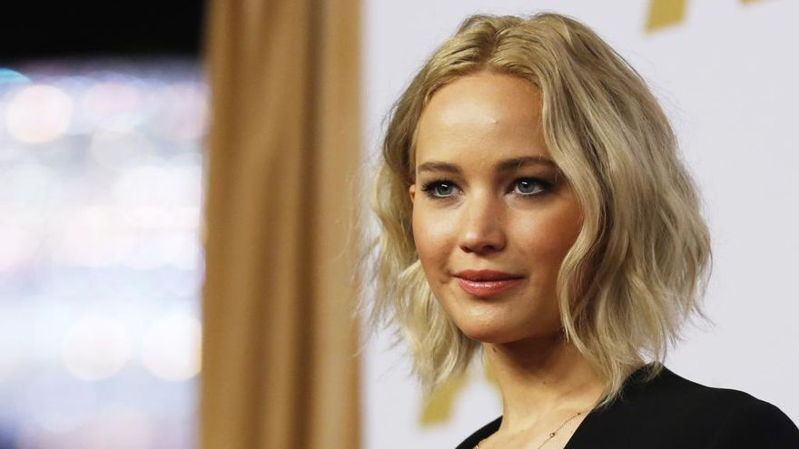 Jennifer Lawrence y Adam McKay se alían en 'Don't Look Up' para Netflix
