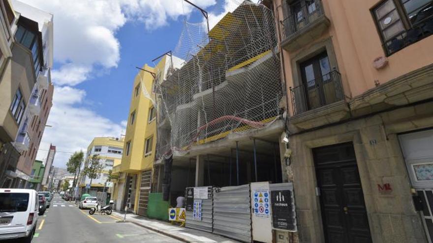 Arenales contará con una residencia de pisos en alquiler para estudiantes