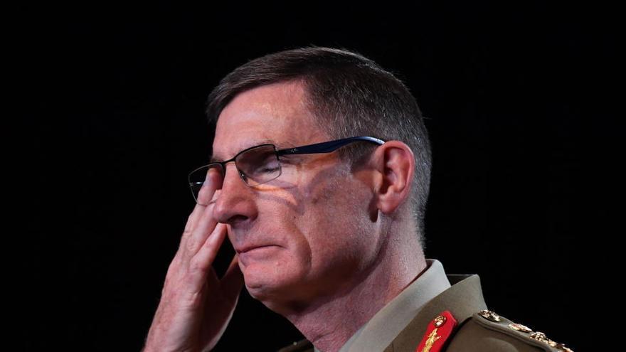 El Ejército australiano admite haber cometido crímenes de guerra en Afganistán