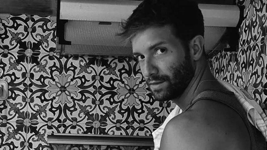 Pablo Alborán anuncia dos concerts amb un post sexi