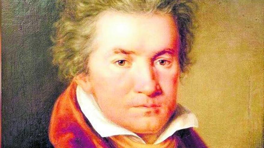 Beethoven: genio eterno