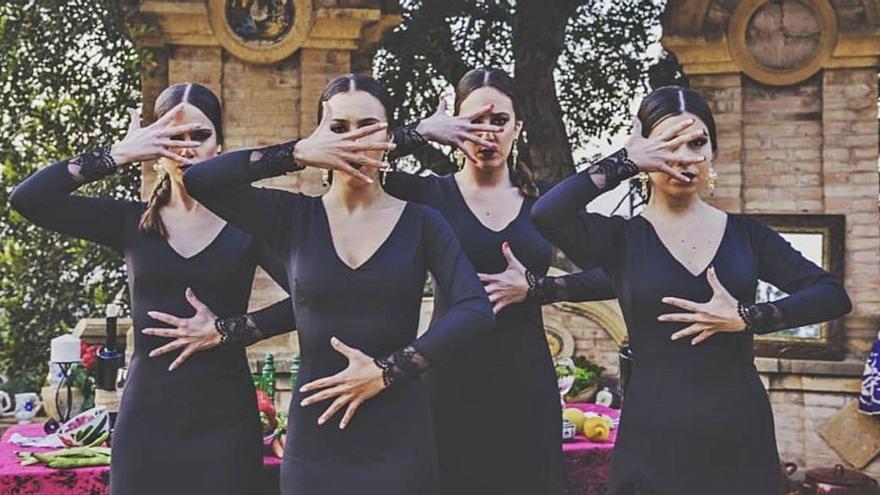 'Lo comío por lo servío': bailando sobre las raíces murcianas