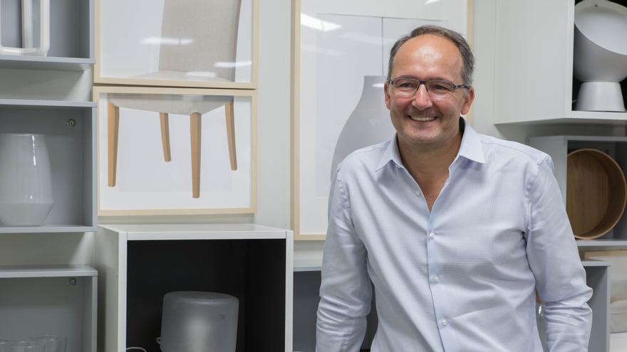 Juvencio Maeztu: «España es clave en Ikea para el desarrollo de iniciativas piloto»