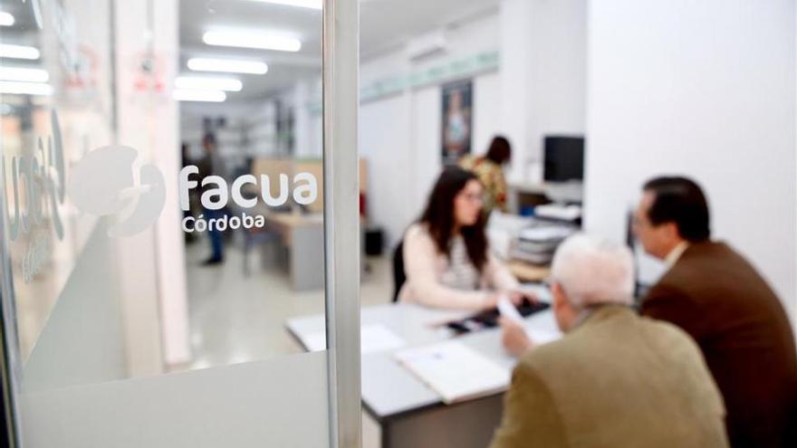 Facua Córdoba logra el embargo de Caja Duero para cobrar una cláusula suelo