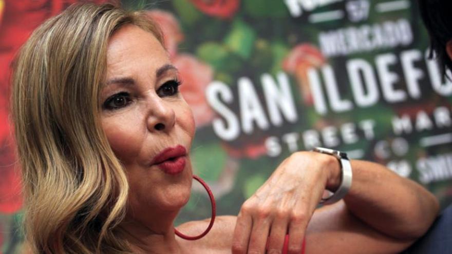 """El zasca de Ana Obregón a Antonia Dell' Atte tras una monumental bronca: """"Deja a mi hijo descansar en paz"""""""