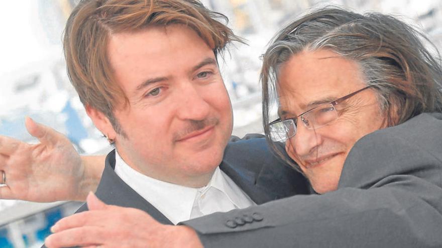 Canes s'inaugura amb Tarantino, Almodóvar i Malick com a favorits a la Palma d'Or