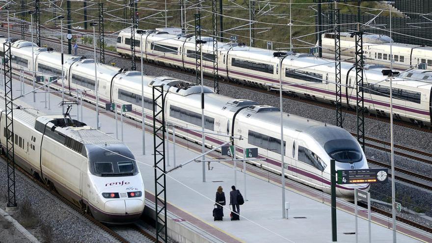 Renfe i SNCF restableixen l'alta velocitat entre Espanya i França