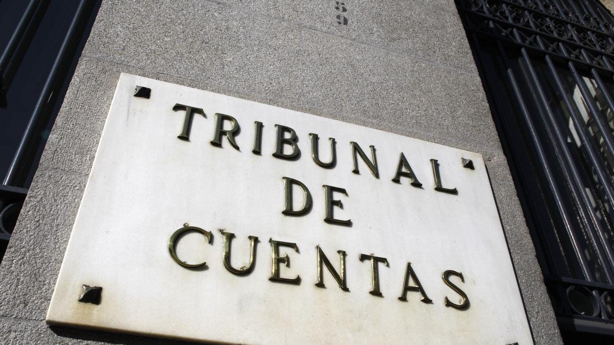 Imagen de archivo del Tribunal de Cuentas.
