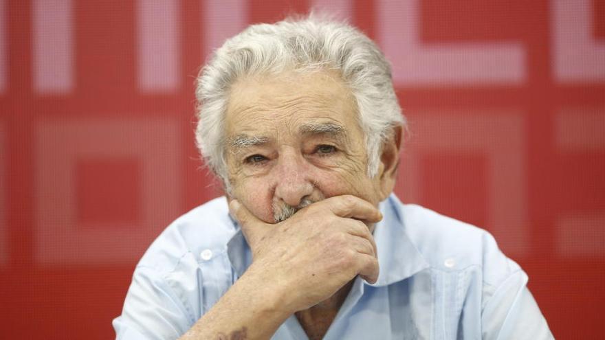 El expresidente de Uruguay, José Mujica, se retira de la política por motivos de salud