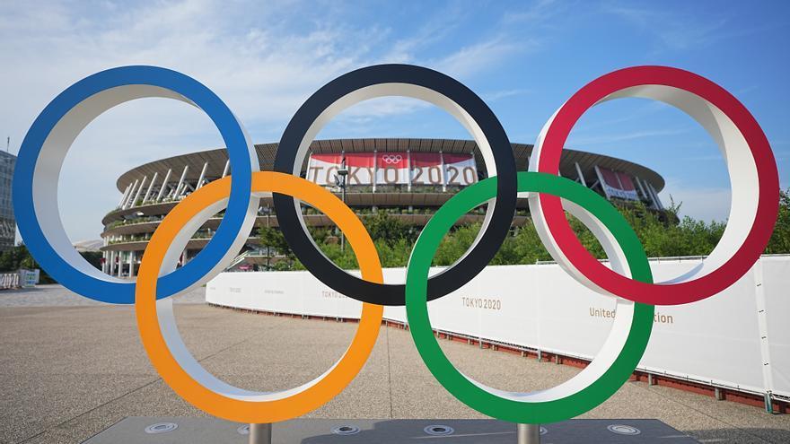 Sigue en directo la jornada de hoy en los Juegos Olímpicos de Tokio