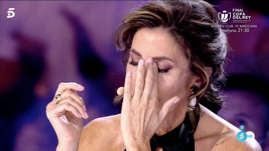 Paz Padilla: despido fulminante de Got Talent con Rocío Carrasco en el punto de mira para sustituirla