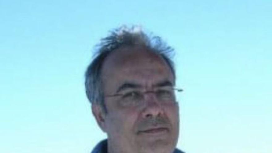 Fallece a los 60 años el director general de Aguas y catedrático de la ULPGC Francisco Javier García Latorre