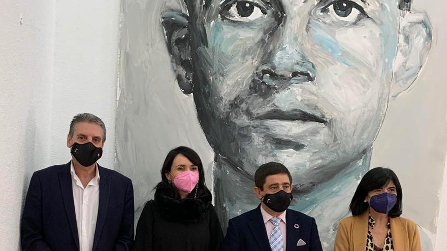 Un convenio entre las diputaciones de Alicante y Jaén acercará de nuevo el legado de Miguel Hernández a la provincia
