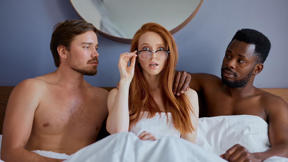 Sexo   Famosos que hacen (o hicieron) tríos (u orgías)
