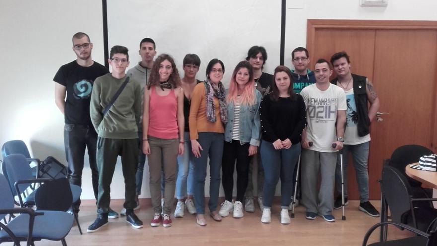 Un 20% de los parados de l'Horta Nord son jóvenes menores de 29 años