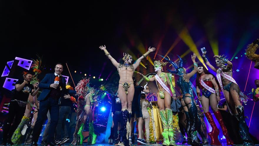 Los drag de Las Palmas superan los 10 millones de visualizaciones en TikTok