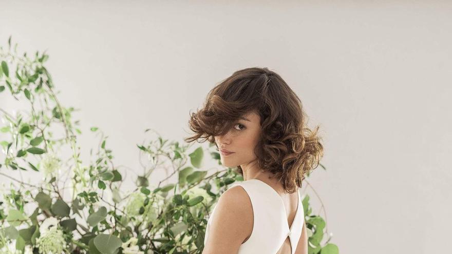 Sombras & Pliegues | Las novias minimal, la nueva tendencia nupcial