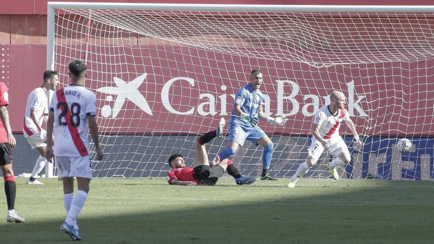 El Mallorca abrirá la segunda vuelta el día 23 en Vallecas