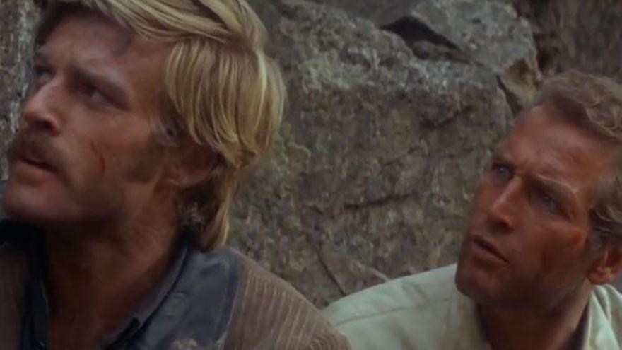 'Dos hombres y un destino': 50 años de un western eterno