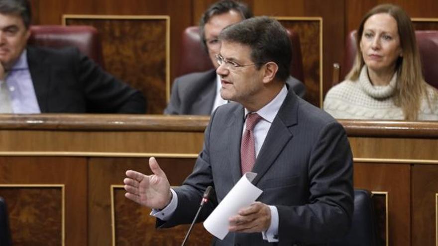 Catalá aboga por cambios legales y culturales