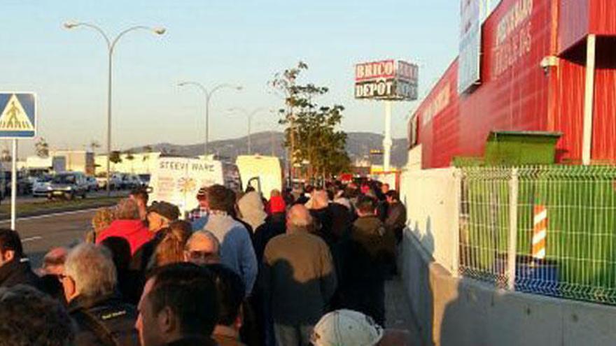 Heimwerkermarkt Brico Depot verlässt Mallorca