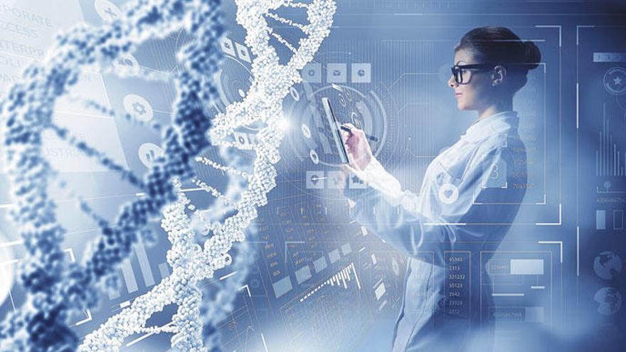 La situació de la dona en el món de la ciència