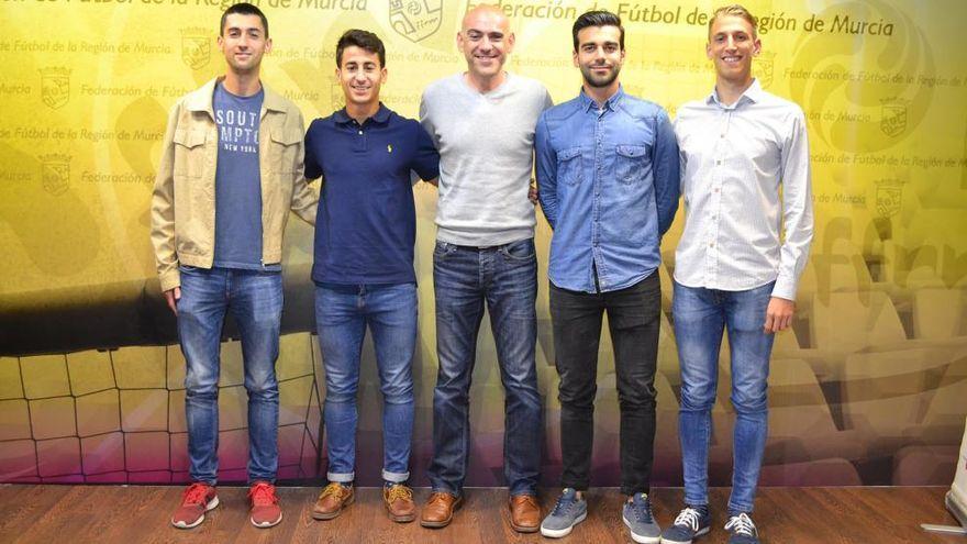 El Córdoba CF y el Don Benito ya conocen el árbitro del partido del domingo