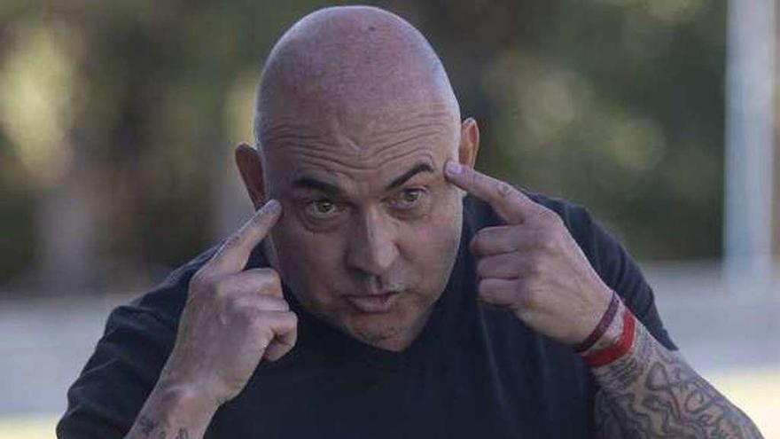 Santiago Redondo dirigirá el nuevo CD Benavente