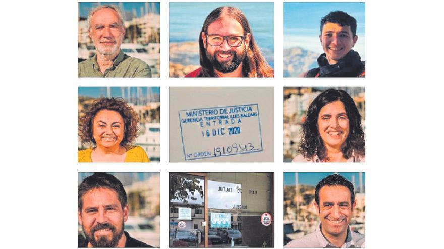 La oposición recurre ante el TSJB la elección del nuevo juez de paz de Pollença