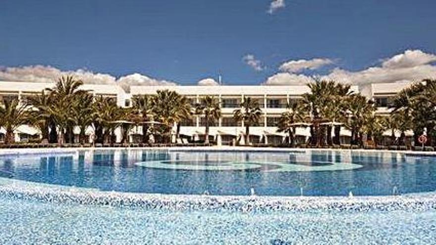 La cadena de Ibiza Palladium Hotel Group recibe el premio Turismo Responsable y Sostenible