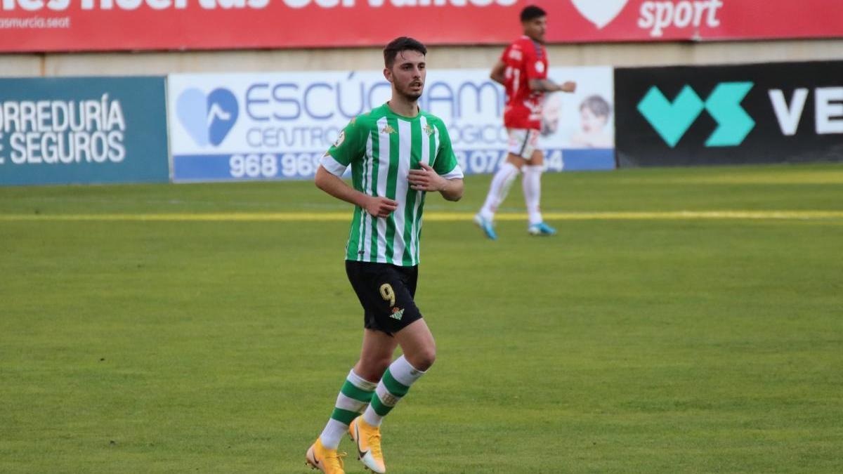El Betis Deportivo se engancha a la lucha por el ascenso