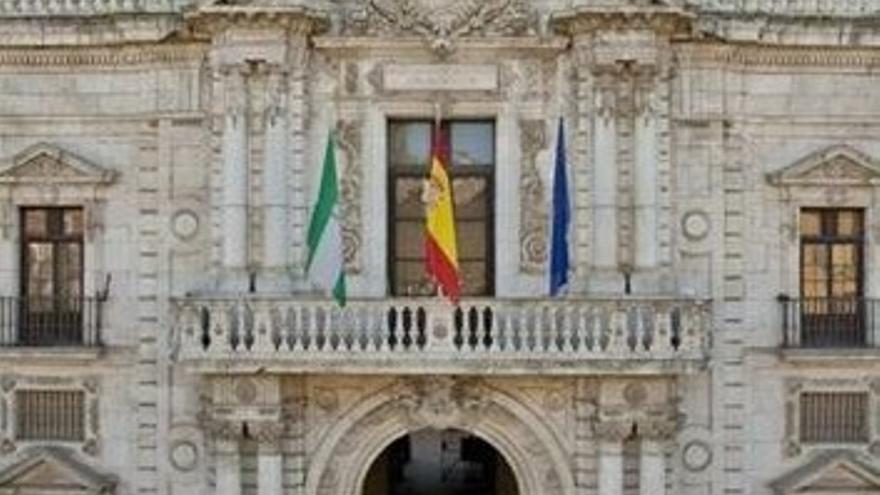 Un brote en una residencia de estudiantes en La Cartuja de Sevilla deja 29 contagiados covid