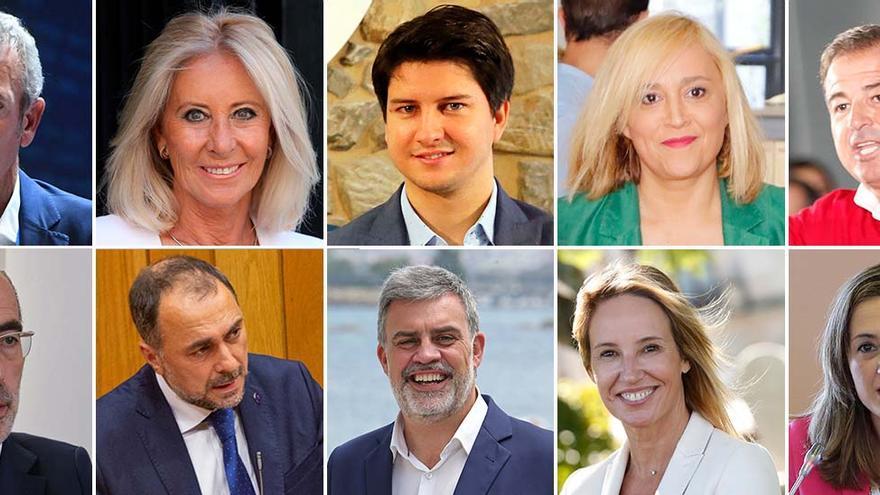 El PP busca (de nuevo) líder en Vigo