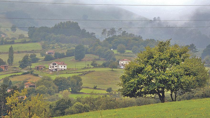 Enfado de los alcaldes con el Principado por poner en riesgo los fondos rurales de la UE