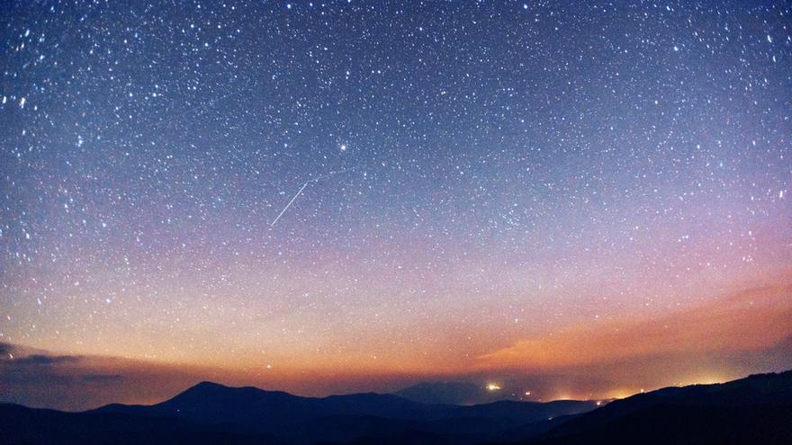 Restos del cometa Halley sobrevolarán la Tierra el próximo 5 de mayo