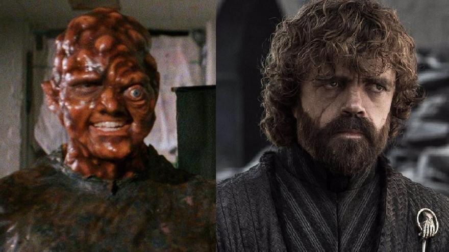 Peter Dinklage, Tyrion en 'Juego de Tronos', será el nuevo Vengador Tóxico
