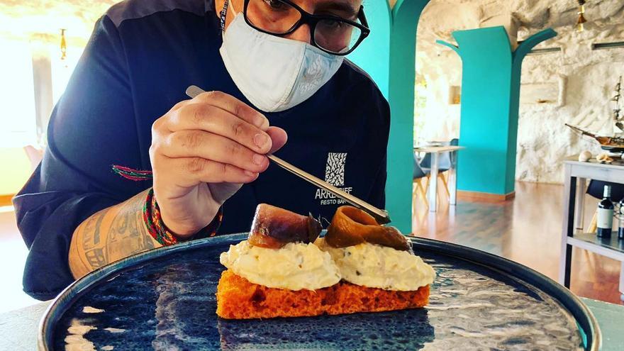 Un restaurante de Águilas gana el I Campeonato de Marineras de Alicante Gastronómica