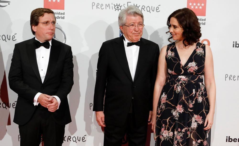 El cine español abre la temporada de premios ...