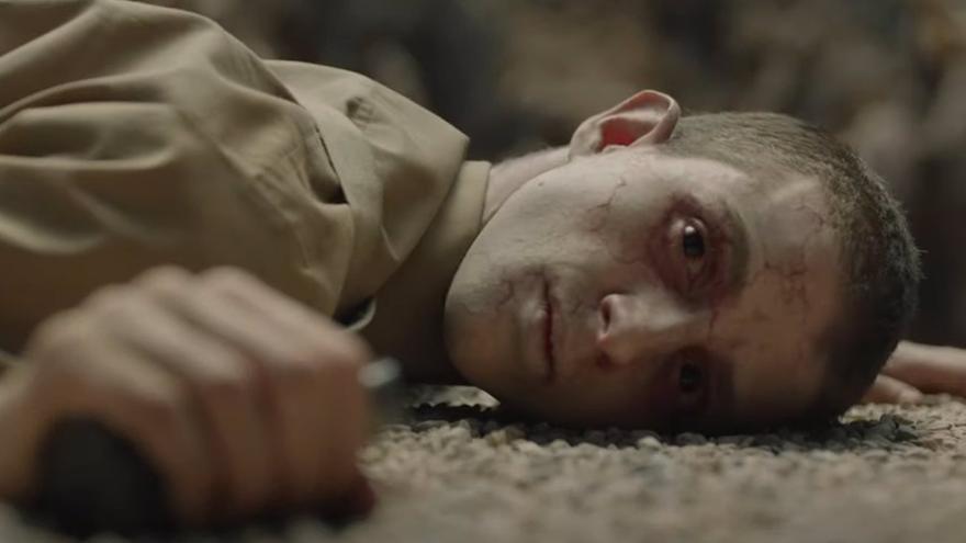 Fachas y rojos se unen para acabar con los zombies en el tráiler de 'Malnazidos'