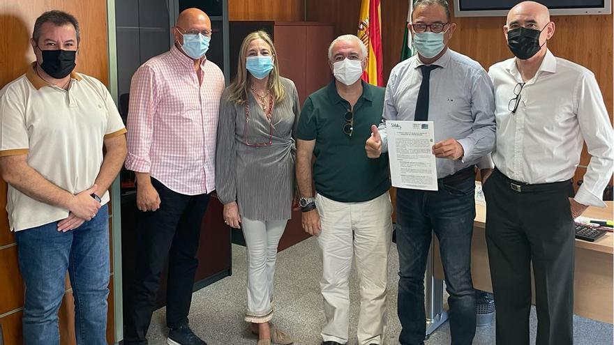 La Atención Primaria en Málaga durante la pandemia
