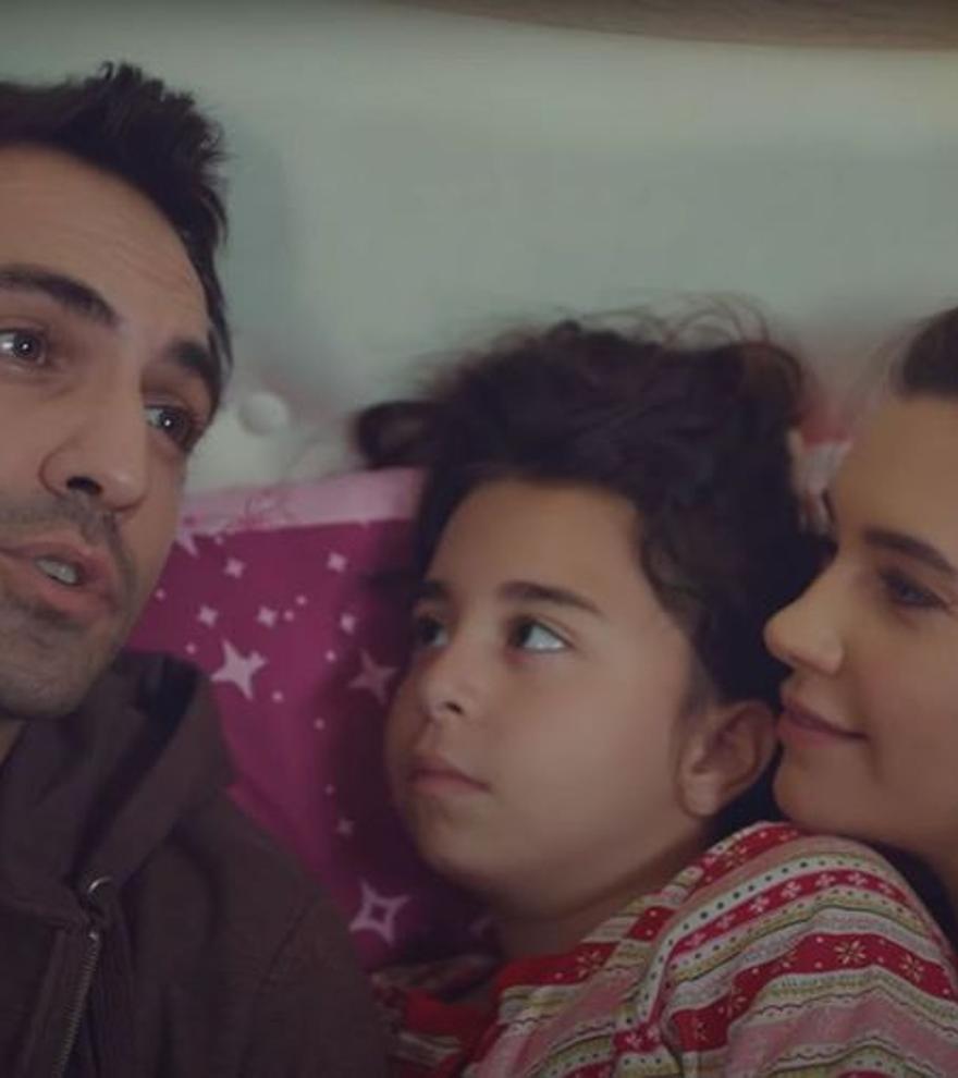 Demir intentará que Öykü lo recuerde en 'Mi Hija' y Paula Echevarría viajará a Kenia en 'Planeta Calleja'